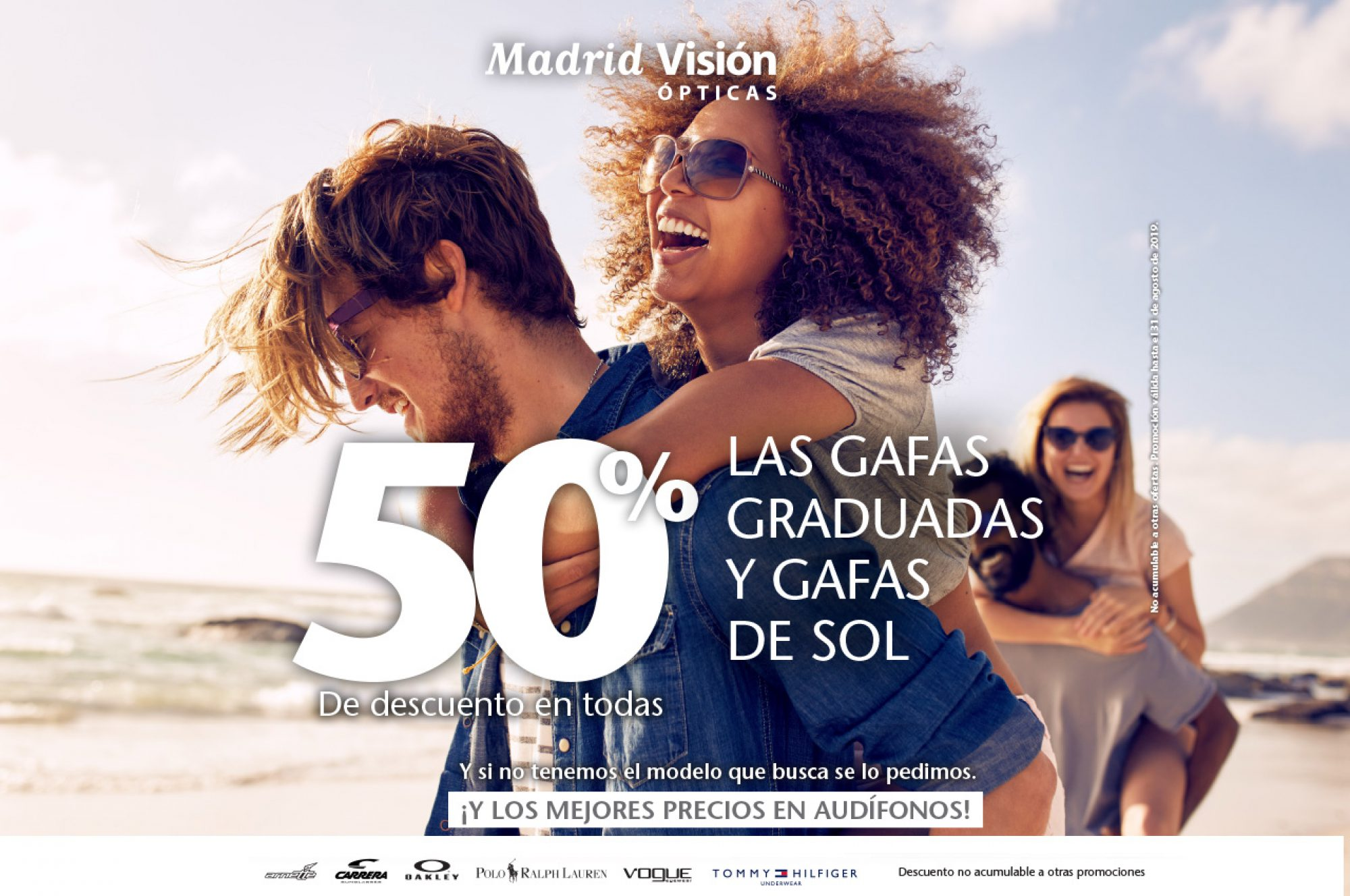 MADRID VISION OPTICAS